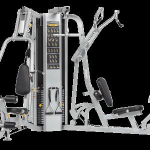 multi stack gym